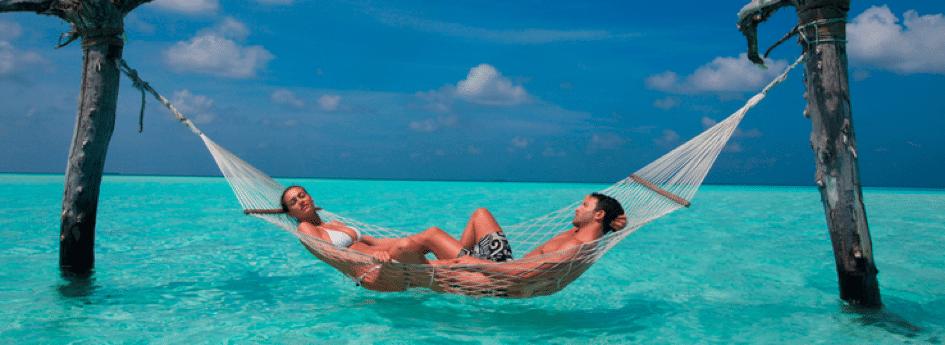 maldives en amoureux